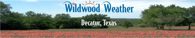 Wildwood Weather Banner